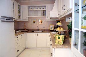Kitchen in La Posada by Brittany corporation | Luxury homes by brittany corporation
