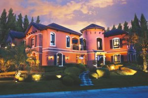 italian mansion in portofino at vista alabang with spacious green garden | luxury lifestyle and homes by brittany corporation