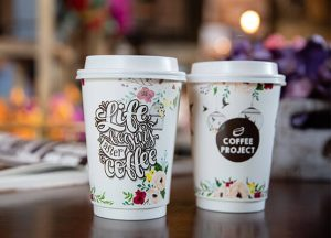 @ cups from coffee project near brittany properties   Luxury Homes from Brittany Corporation