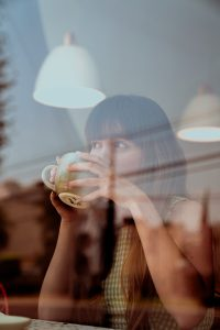 Enjoy your cup alone or with friends. | Luxury Homes by Brittany Corporation