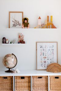 Interior design idea for a luxury condo | Luxury Homes by Brittany Corporation