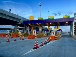 Philippine skyway stage 3 highway toll gate | luxury homes by brittany corporation
