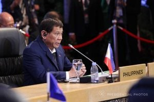 President Rodrigo Duterte | Luxury Homes by Brittany Corporation