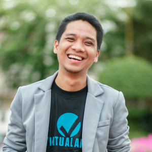 Ryan Gerseva, Founder of Virtualahan Philippines as one of the Filipino humanitarians | luxury homes by brittany corporation