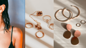 Jewelry as style tips as accessories at home - Brittany Corporation