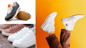 Shoes and Footwear for different style tips - Brittany Corporation