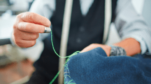 Upcycled fashion as a convenient ways to keep in style - Brittany Corporation