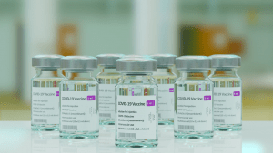covid-19 virus delta variant pandemic vaccines vials | luxury homes by brittany corporation