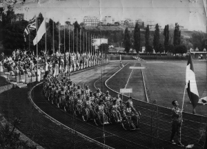 History of first summer paralympics olympic games in italy 1960 | luxury homes by brittany corporation