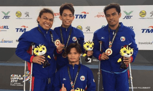 Filipino representatives for 2020 tokyo olympics summer paralympics with their medals | luxury homes by brittany corporaiton