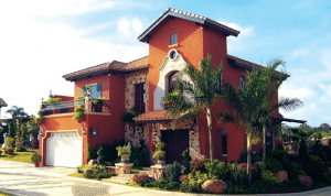 luxury homes by brittany corporation
