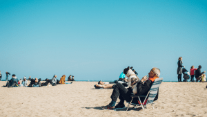 retirement places include the beach for old people with pets where it's sunny like mexico | luxury homes by brittany corporation
