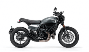 Gray Ducati | Luxury Homes by Brittany Corporation