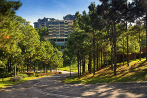 Luxury condominium of Crosswinds Tagaytay | Luxury homes by Brittany corporation