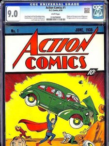 action comics most expensive comic book | luxury homes by brittany corporation