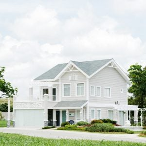 Luxury House and Lot for sale by Brittany Corporation