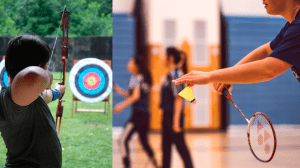 Archery and Badminton sports dominated by South Korea - Travel in the Philippines - Brittany Corporation