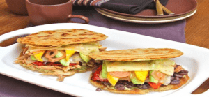 One of the most iconic disehs in south america is Arepas | Luxury Homes by Brittany Corporation
