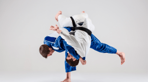 Judo dominated by Japan - Travel in the Philippines - Brittany Corporation