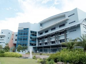 Malayan Colleges Laguna   Luxury Homes by Brittany Corporation