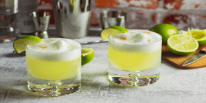 Pisco Sour | Luxury Homes by Brittany Corporation