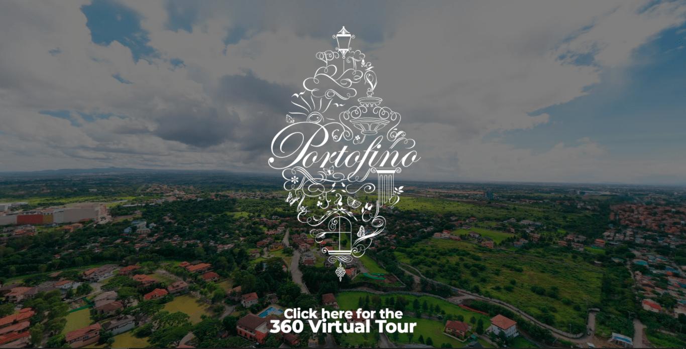Portofino Alabang Virtual Tour - Vista Alabang - Brittany Corporation