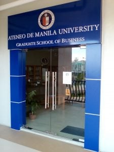 Ateneo de Manila   Luxury Homes by Brittany Corporation