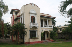 Villa Epifania in Pampanga - Travel in the Philippines - Brittany Corporation