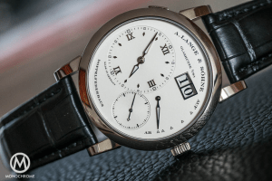 AA Lange and Sohne luxury watch brand | Luxury homes by brittany Corporation