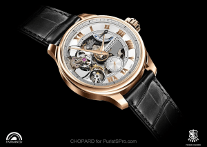 The chopard luxury watch | Luxury homes by brittany Corporation