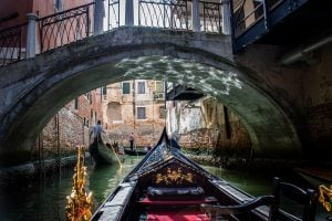 The Canals of Italy | Luxury homes by Brittany Corporation