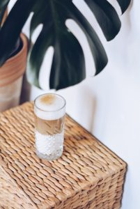 coffee machiato | luxury homes by brittany coorporation