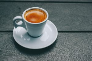 shot of espresso | luxury homes by brittany corporation