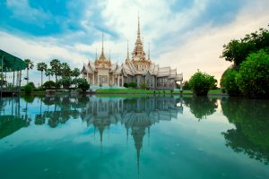 phuket thailand temple by the water luxury homes vegan travel destination   luxury homes by brittany corporation