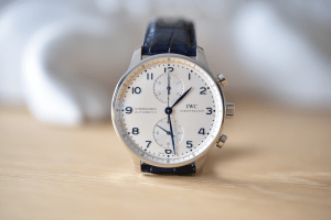 IWC luxury watch brand | luxury homes by brittany corporation