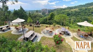 luxury picnic site near gq | luxury homes by brittany corporation