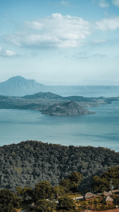 taal volcano | luxury homes by brittany corporation