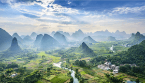 Guilin and lijiang | luxury homes by brittany corporation
