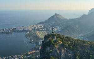 Christ the redeemer | luxury homes by brittany corporation