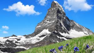 Matterhorn Mountain | Luxury homes buy brittany corporation