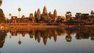 Angkor Wat | Luxury homes by brittany corporation