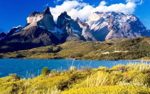 Torres del paine | luxury homes by brittany corporation