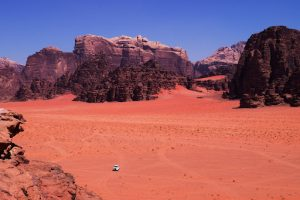 Wadi rum | luxury homes by brittany corporation