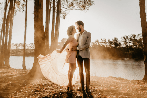 Wedding portraits should perfectly capture emotions   Luxury Homes by Brittany Corporation
