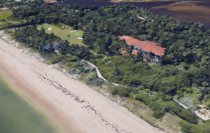 ziff estate manlapa luxury mansion by the coast of florida trees surround the luxury house and lot   Luxury homes by brittany corporation